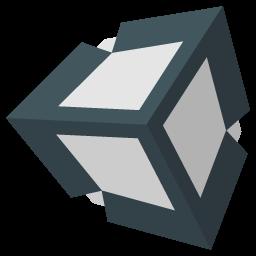 unity Game Folder icons