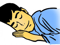 Tidur oh tidur
