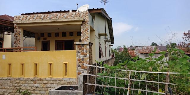 Jual Sangat Murah Rumah Di Jl Flamboyan 8 Dekat Pajak Melati Medan Sumatera Utara