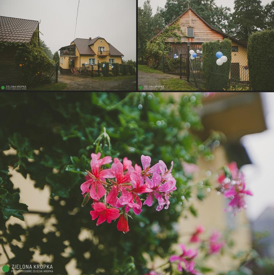 fotografia ślubna Bielsko, zdjęcia Andrychów, ślub Roczyny