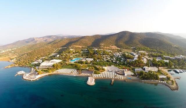260 πλειστηριασμοί σήμερα - Εκποιείται το ξενοδοχείο Hydra Beach στην Ερμιονίδα