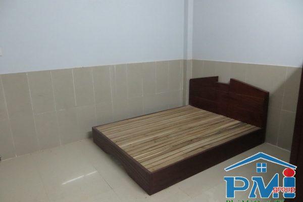 Hình ảnh phòng ngủ nhà cho thuê