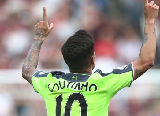 Coutinho rejects Barcelona speculation, insists 'I have a contract with Liverpool'