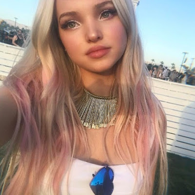 The 8 Most Gorgeous Necklaces at Coachella 2017 by Nile Corp