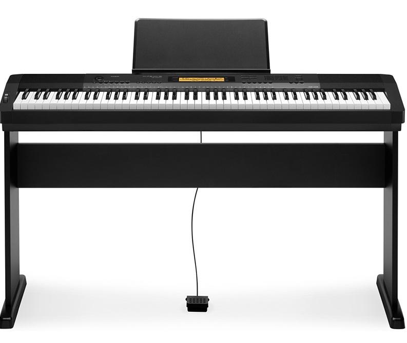 Đàn Piano điện Casio CDP-200R