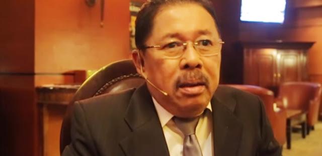 Karni Ilyas Bantah Andi Arief Soal Reporter Utusan