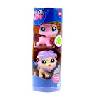 Littlest Pet Shop Tubes Hippo (#2083) Pet