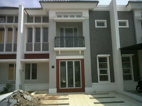 model rumah minimalis type 90 4