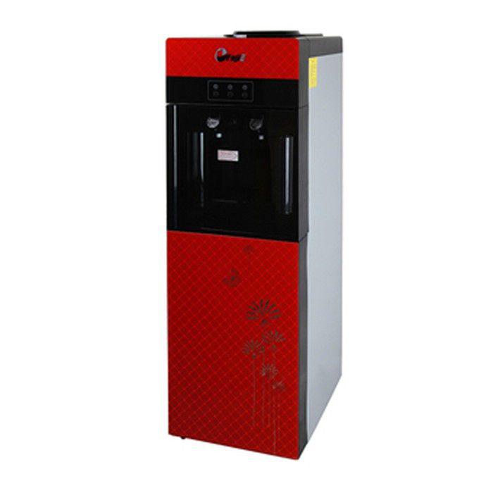 Cây nước nóng lạnh FujiE WD1500C giá rẻ có lọc