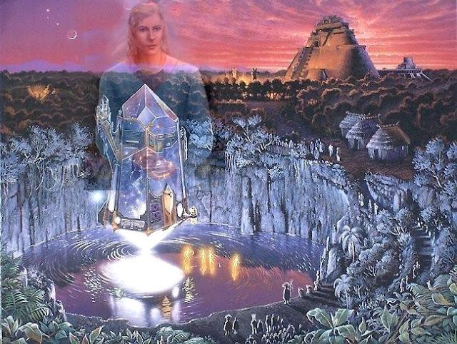 Resultado de imagen de Adama de Telos