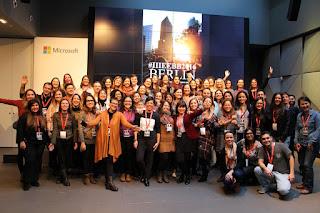 todos IIIEEBB - O III Encontro Europeu de Blogueiros Brasileiros em Berlim
