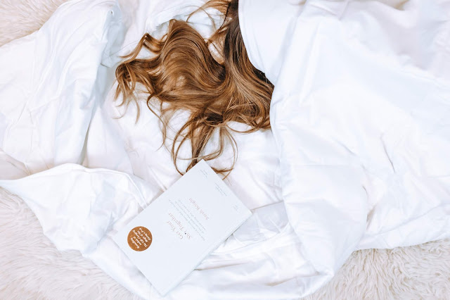 Mulberry Silk Filled Duvet Review Lifestyle UK Blog Silk Bedding Direct
