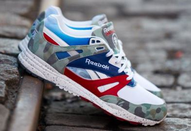 a402ed083b862 A Bathing Ape x Mita sneakers x Reebok Ventilator Sneaker (Images + Release  Date)