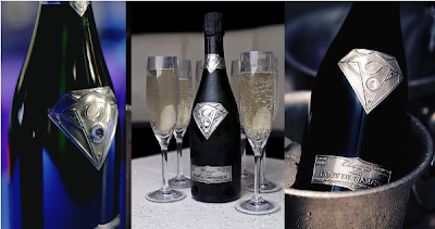 world's most expensive champagne by alexander amosu