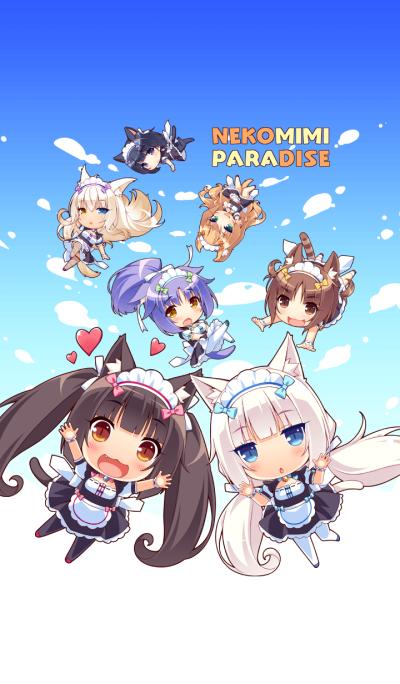 NEKOMIMI PARADISE