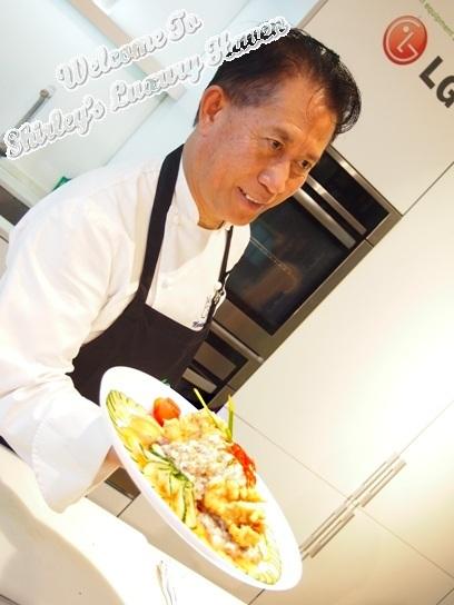 afc studio martin yan deep fried fish