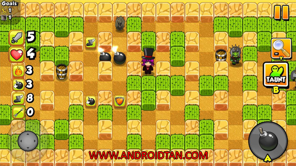 Bomber Friends Mod Apk Latest Version