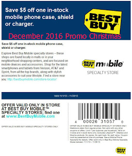 free Best Buy coupons december 2016