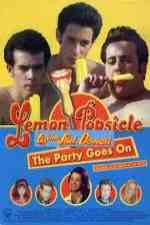 Lemon Popsicle 9: The Party Goes On 2001