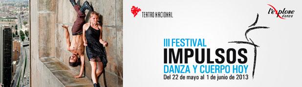FESTIVAL IMPULSOS 2013