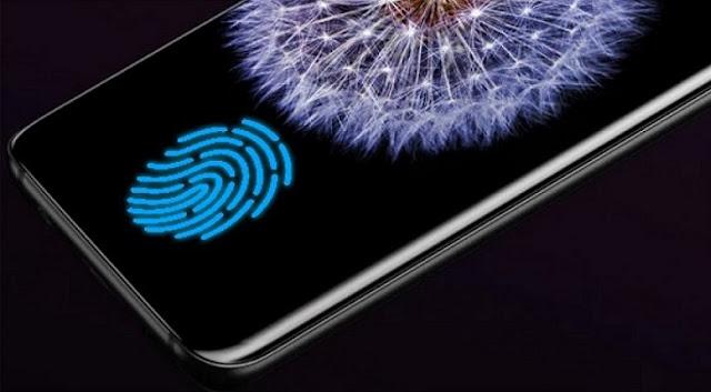 Điện thoại: Samsung Galaxy S10 vững chắc sẽ có cảm biến vân tay siêu âm!!! Galaxy-S10-3