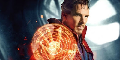 Doctor Strange Director Scott Derrickson Will Return for the Sequel
