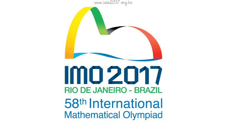 IMO 2017: 58ª Olimpíada Internacional de Matemática será sediada no Brasil