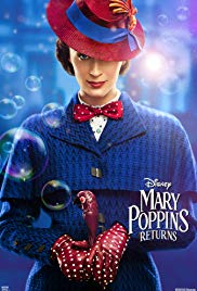 Watch Mary Poppins Returns Online Free 2018 Putlocker