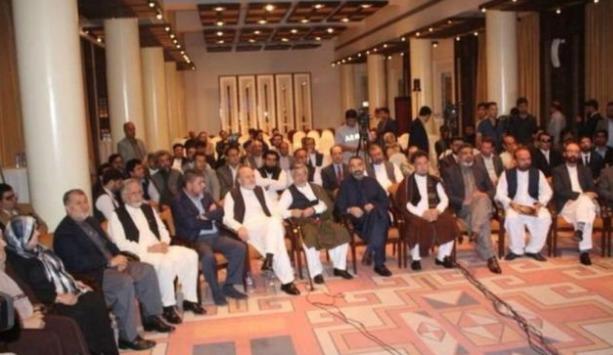 الأحزاب السياسية في كابول: لن نقبل نتائج الانتخابات، إذا لم نستخدم القياسات الحيوية