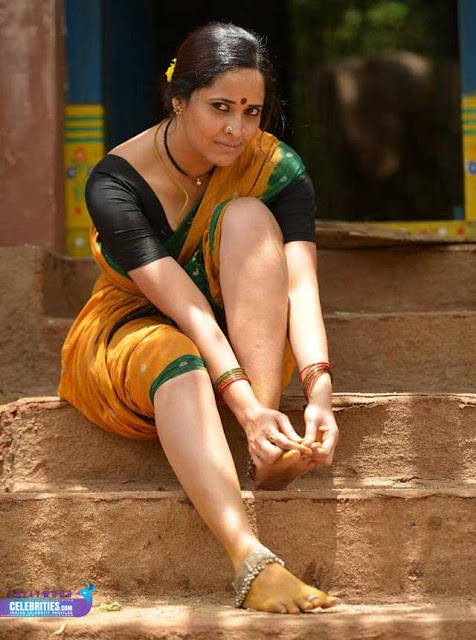 Anchor Anasuya Age Height Biography Family Photos