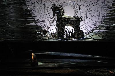 Fanáticos da Ópera / Opera Fanatics: Les Troyens de ...