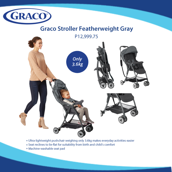 Graco Stroller Featherweight