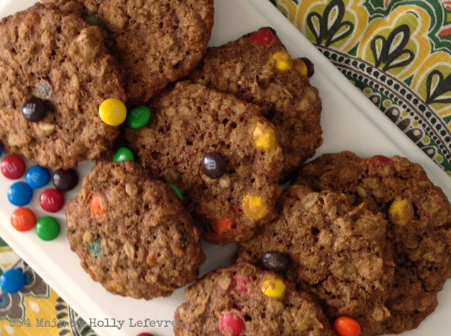 504 Main By Holly Lefevre M M Oatmeal Cornflake Cookies