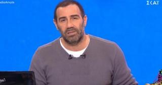 Ξέσπασε ο Αντώνης Κανάκης για την σύλληψη της 90χρονης