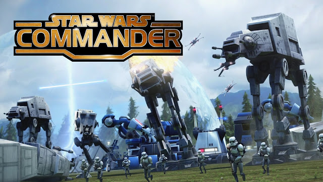 Download Gratis Star Wars: Commander Mod Apk Terbaru, Nama : Star Wars Commander Apk, Kategori : Strategi, OS : 4.1+, Developer :  Disney, Mod : Damage/Health, star wars commander apk, star wars commander hack cheat, star wars commander mod, star wars commander cheat, download star wars: commander,