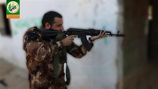 Hamas discloses identity of key commander's murderer