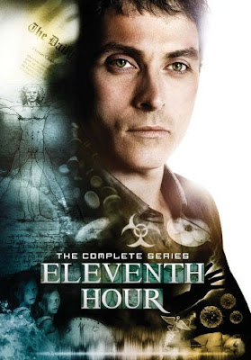 Eleventh Hour Poster