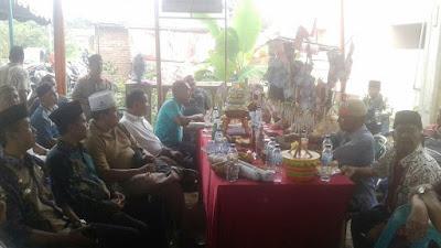 "Ikut ""Badoncek"" Ketua Demokrat Binjai Sumbang Rp. 3 Juta"