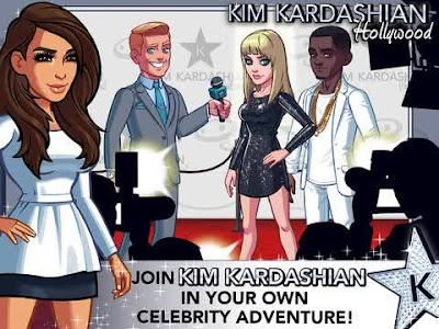 Kim Kardashian: Hollywood Mod Apk v5.0.0 Mega Mod