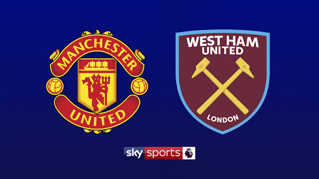 Live Streaming West Ham vs Manchester United EPL 29.9.2018