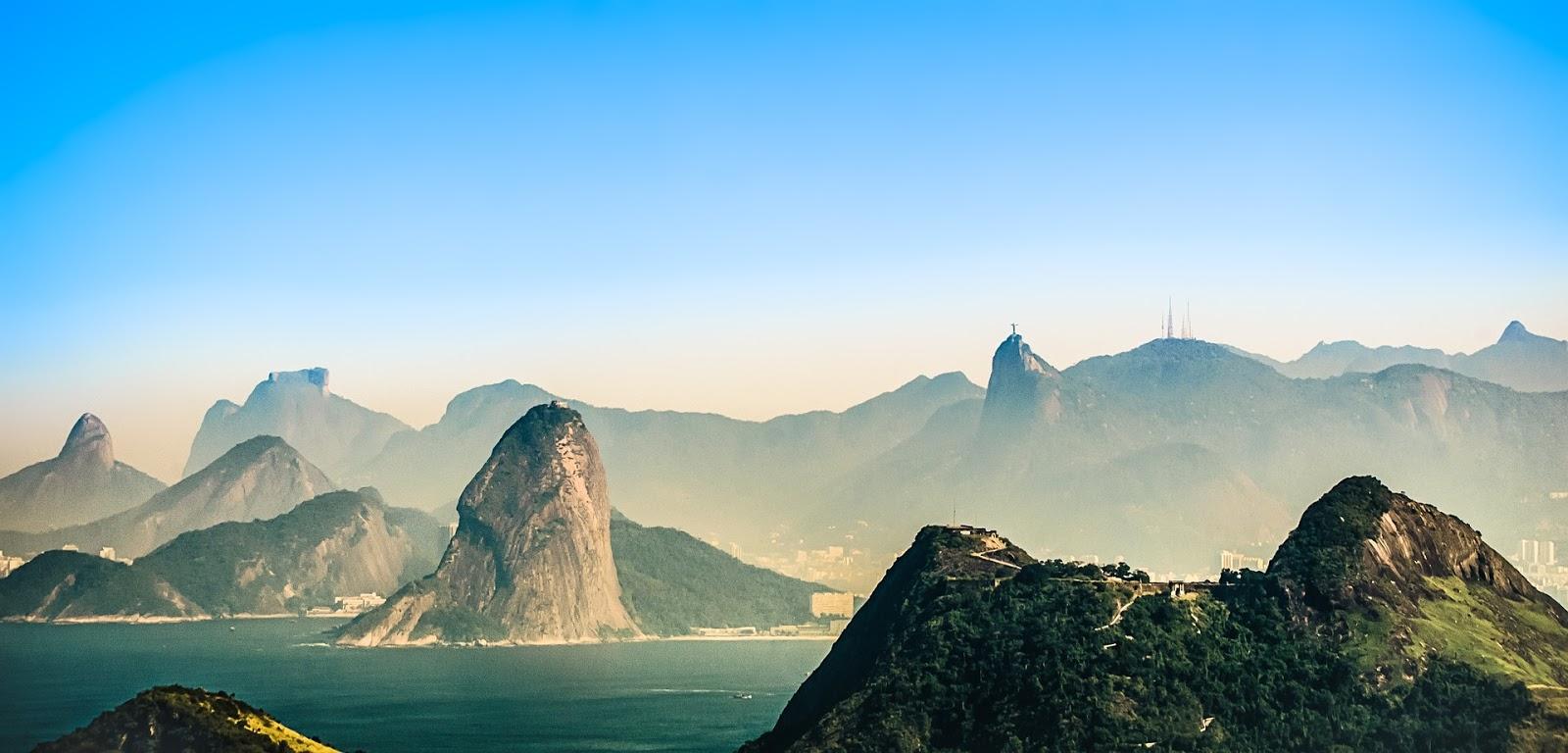 Imagens do Brasil | A beleza do Brasil