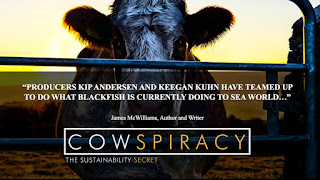 Cowspiracy: The Sustainability Secret (2014) | Watch free online HD Documentary Film