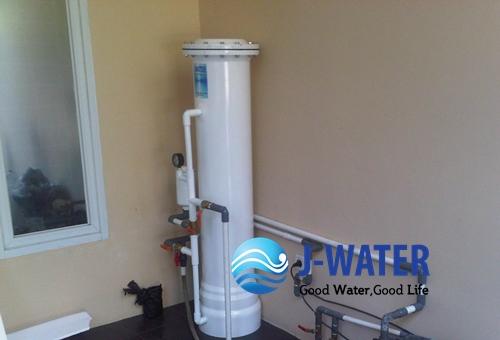 filter air tanjung karang lampung