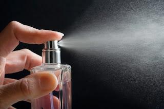 Iklan Body Spray