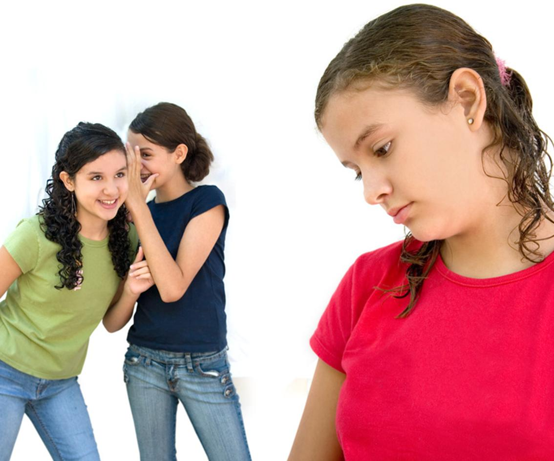 Tribework When Bullying Bravado Reveals Fear