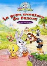 Baby Looney Toones, La gran aventura de pascua (2002)