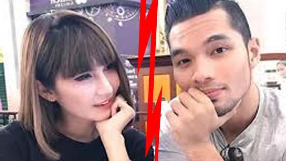 Nur Sajat Putus Cinta Dengan Coach Yin?