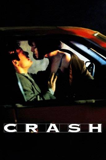 Crash (1996) ταινιες online seires oipeirates greek subs