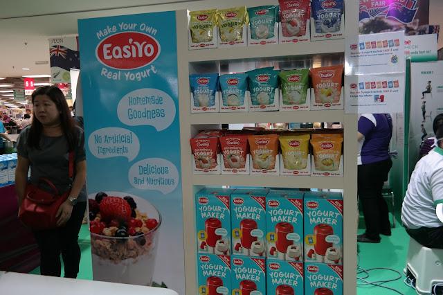 Easiyo the DIY Yogurt!