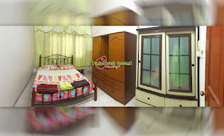 1st Room (air-cond)